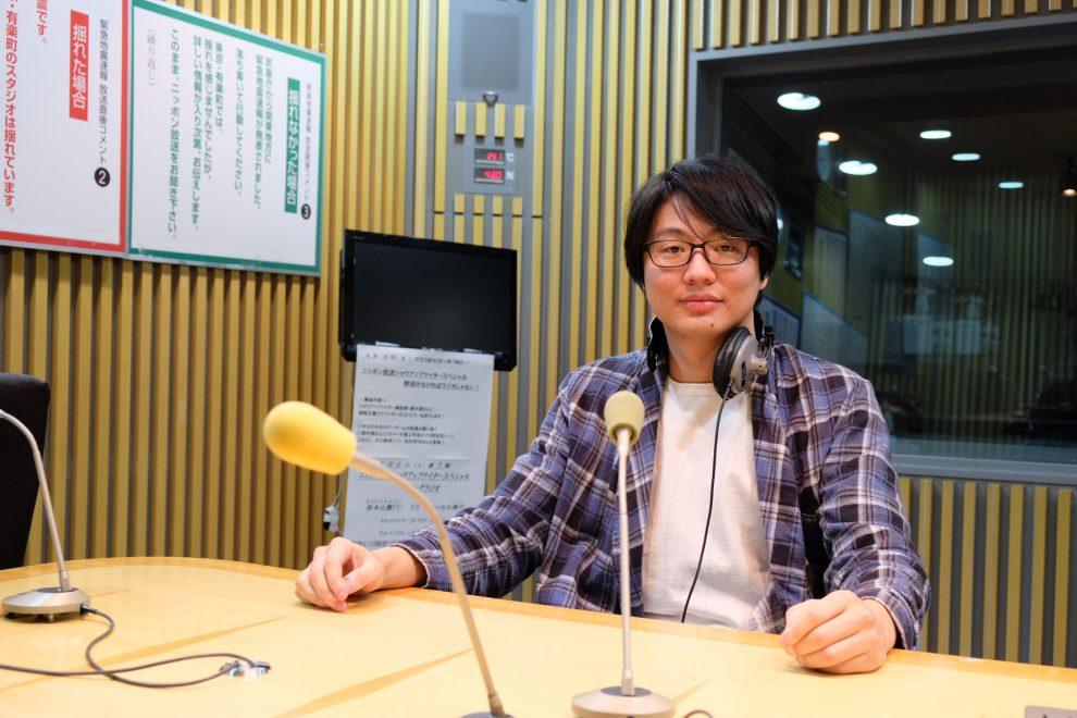 ニッポン放送「三四郎のオールナイトニッポン」放送作家にラジオ業界の ...